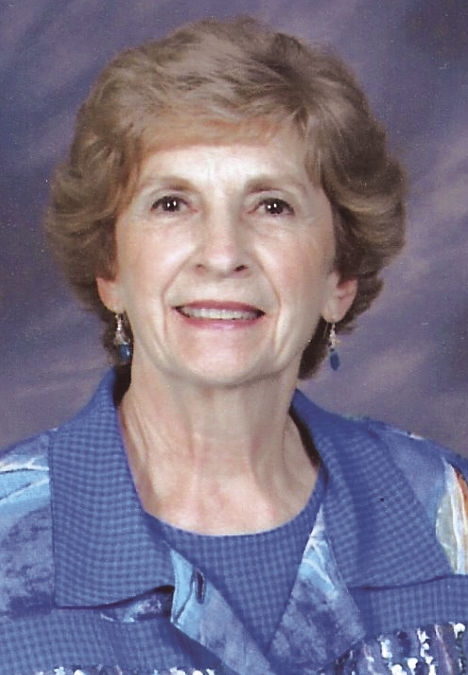 Easley, Barbara Newby