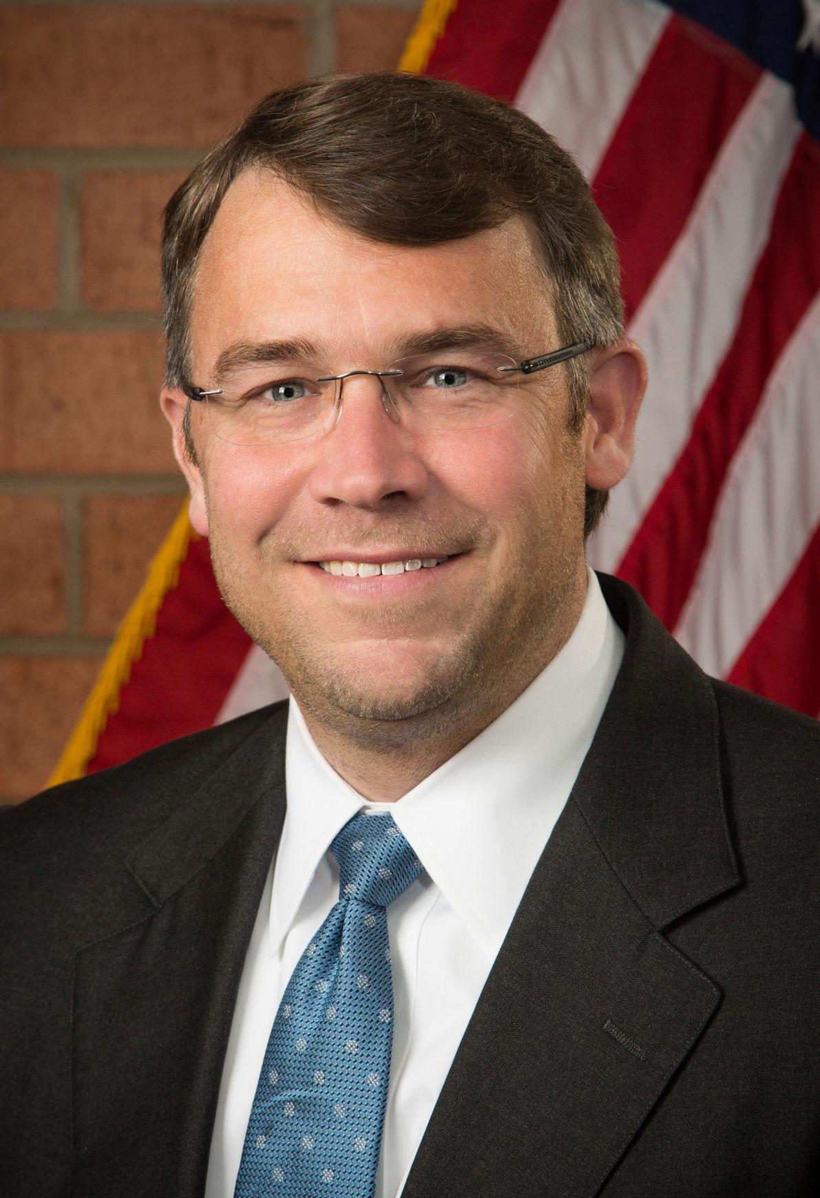 David Smitherman