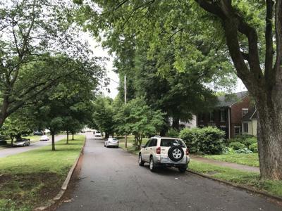 Stabbing rattles residents in 'quiet neighborhood' in