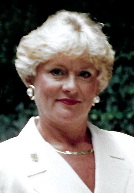 Lea, Betty Newman