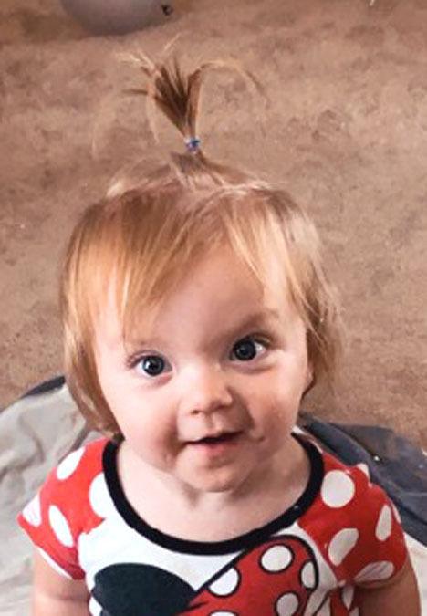 Adkins, Baby Rylee Dale