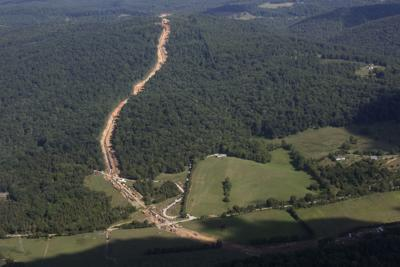 Work On Mountain Valley Pipeline Allowed To Resume Business