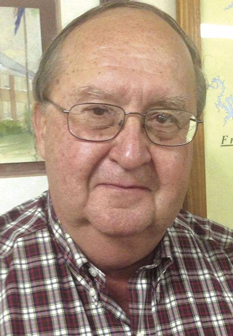 Byrd Jr., Roy Parrish
