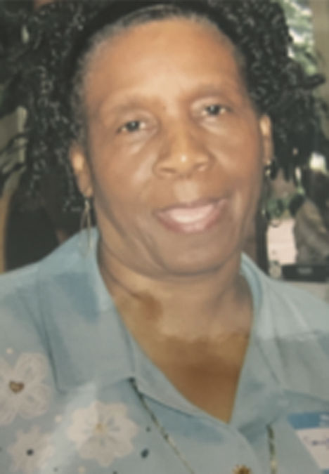 Ferguson, Gayle Cassandra
