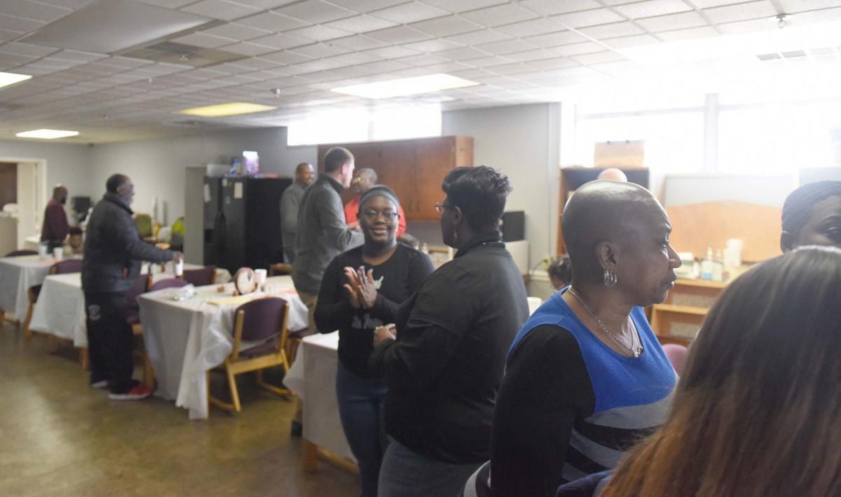 Eat, Drink & Be Thankful Community Breakfast
