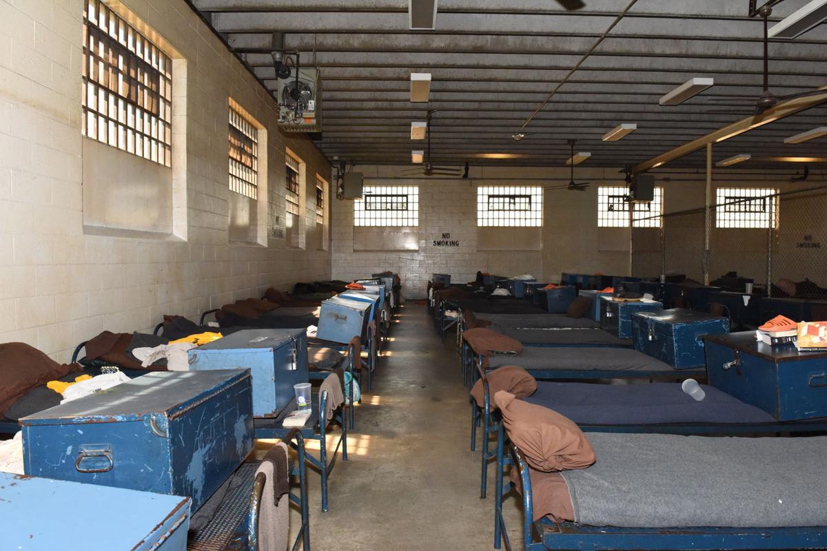 adult detention center