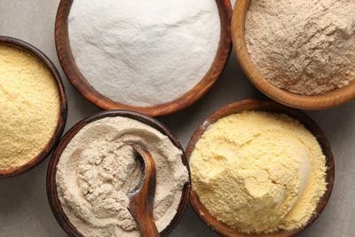 Grains 101: Make heritage grains work in your kitchen