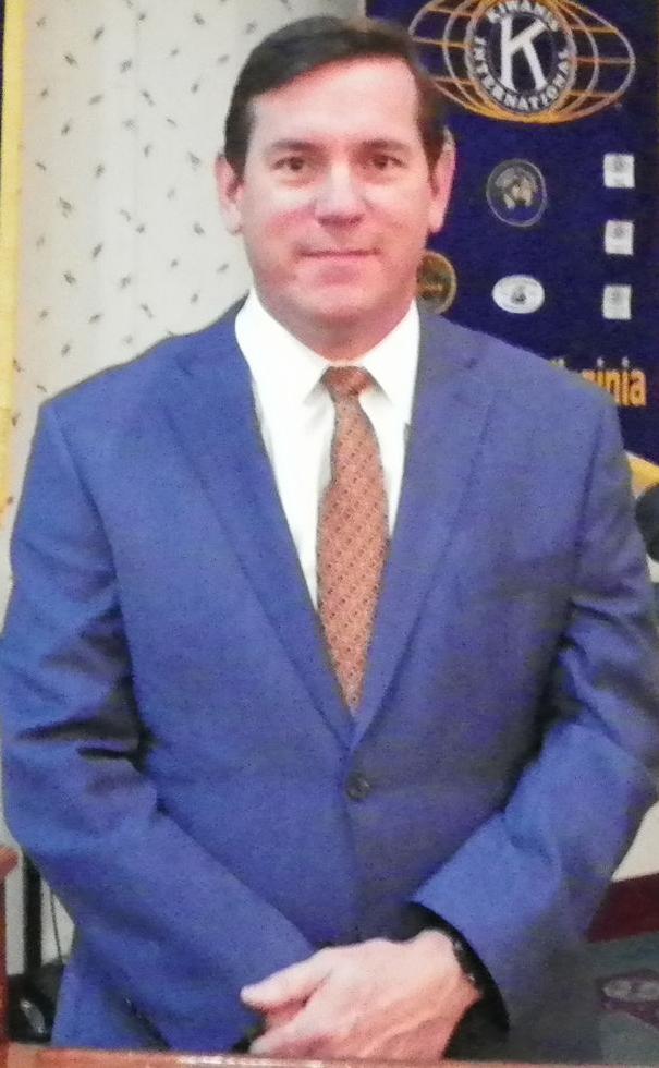 Ken Larking