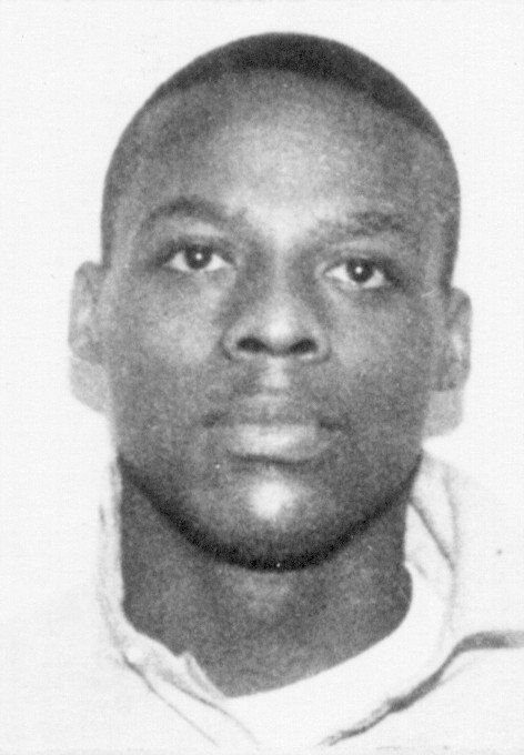 Ricky Gray Set To Be Executed For 2006 Murder Wave That Claimed Two