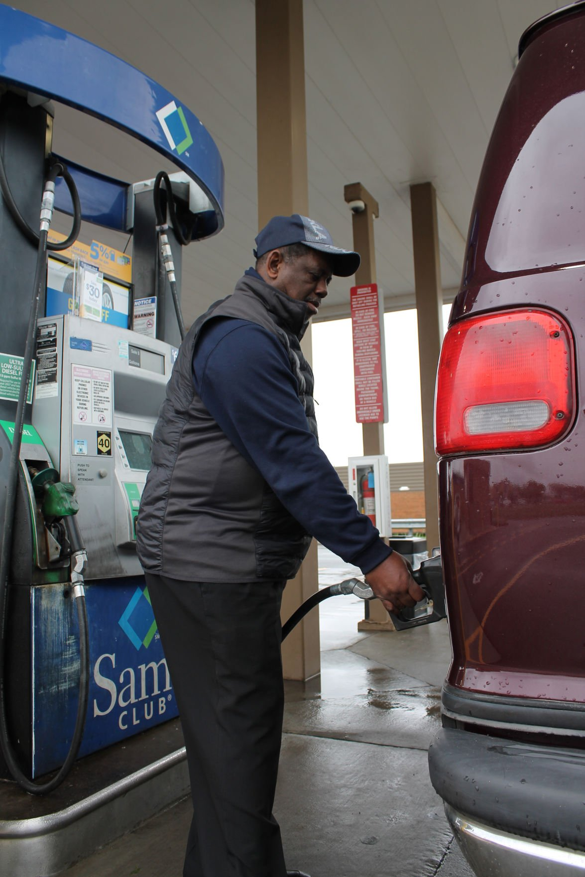 Boston Gas Prices >> As Gas Prices Continue To Climb Southern Virginia Drivers