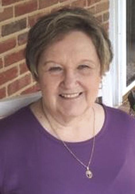 Bowman, Gail (Hodges)