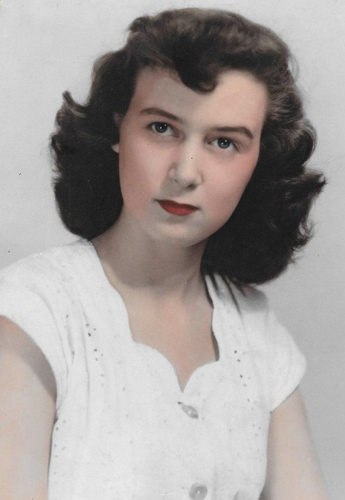 Vernon, Libby C.