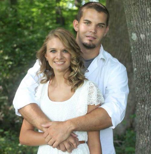 Paige & Dustin