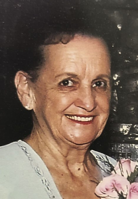 Merricks, Barbara Ann Allen