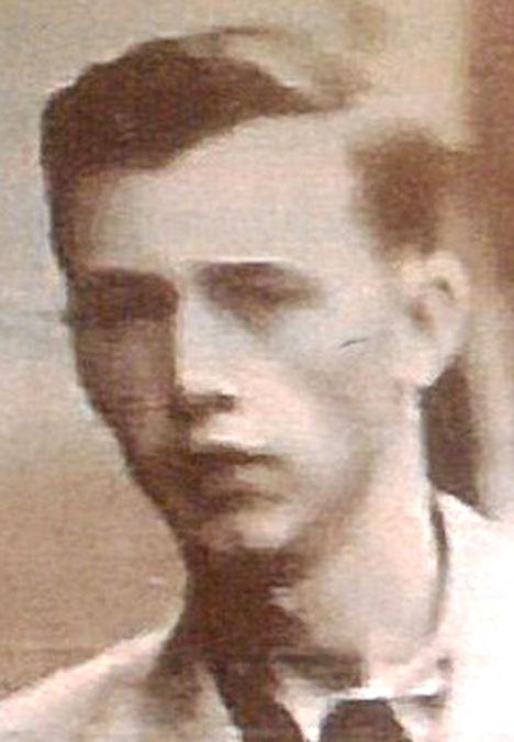 Pritchett, Roland Everett