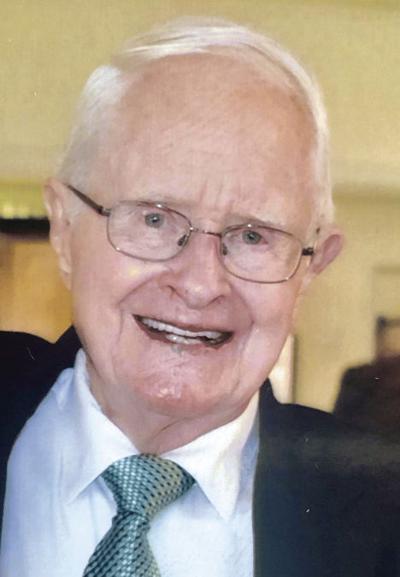"""Dyer Jr., Pastor John B. """"Johnny"""""""
