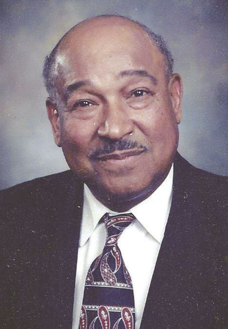 Hairston Sr., Curnel G.