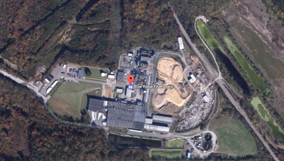 Blue Ridge Fiberboard to invest $2M in Danville plant | Business ...