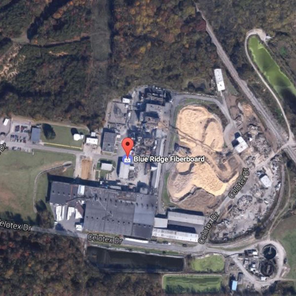 Blue Ridge Fiberboard to invest $2M in Danville plant