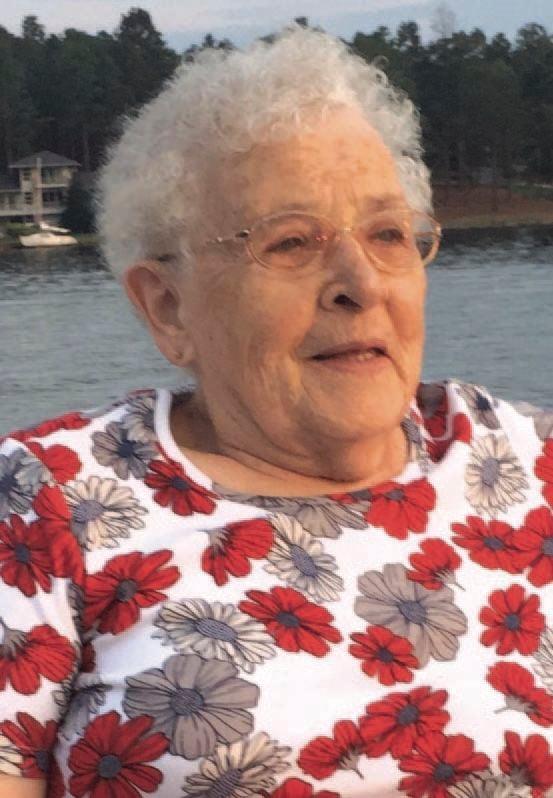 Shelton, Edna Lewis