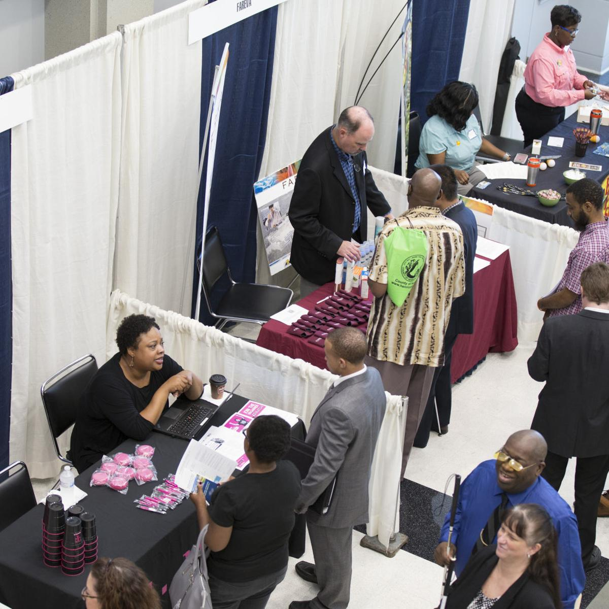 Virginia Unemployment Rate Held Steady At 3 6 Percent In January Business Godanriver Com