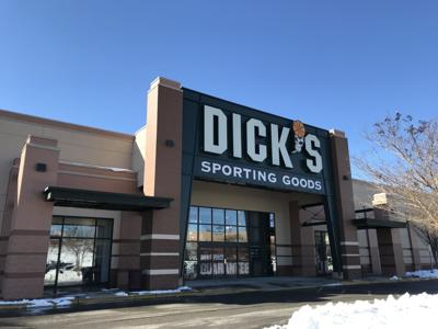 1fd3729a30f5 Dick s Sporting Goods not renewing lease in Danville  management ...