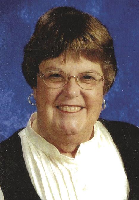 Bagley, Joan Garrett