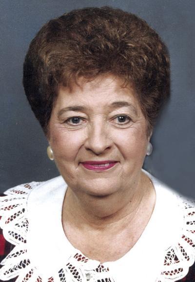 Hatchett, Margaret Dameron