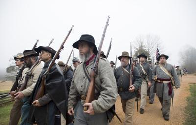 Confederate Army