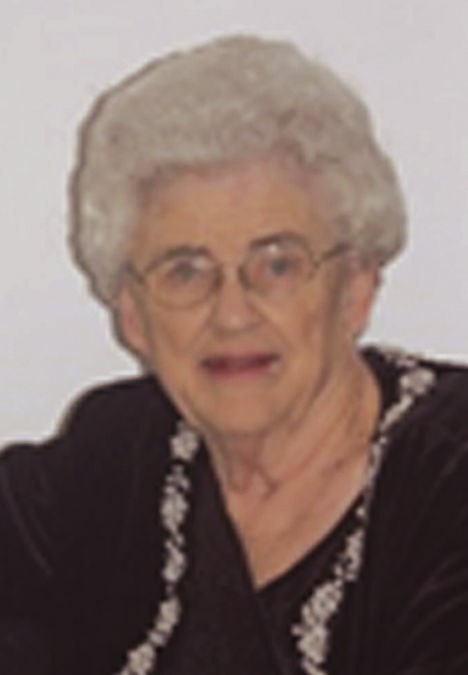 Adams, Ann Blanks