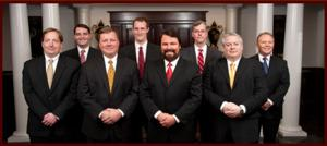 The Law Offices of Daniel L. Crandall & Associates Attorneys