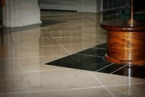 J.W. Squire Marble Flooring
