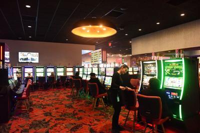 Rosie's Gaming Emporium