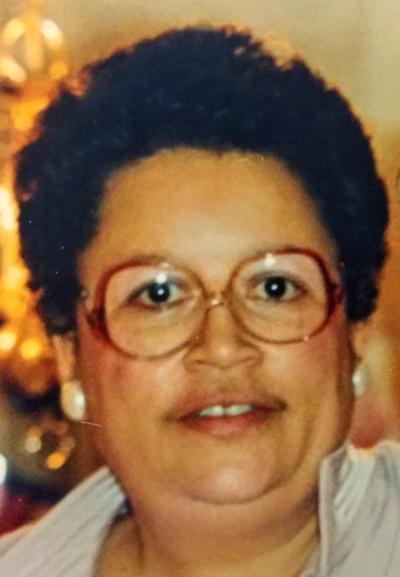 Johnson, Marie Moore