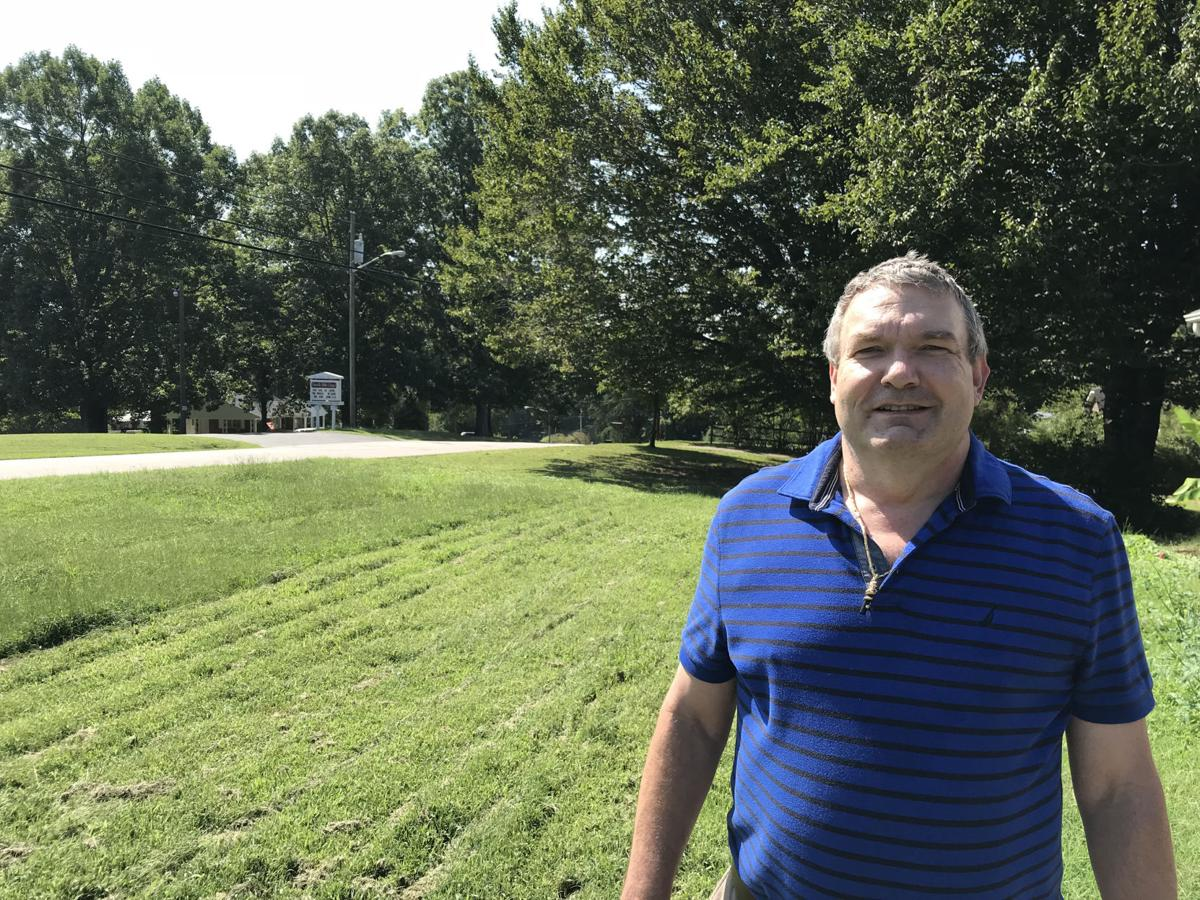 Resident upset city won't compensate after $3,500 auto mower ends up
