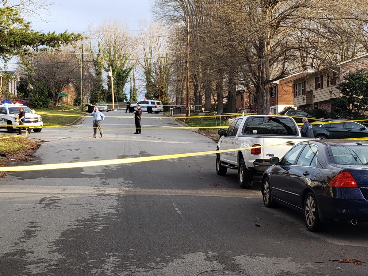 Man Found Dead After Danville Police Respond To Shots