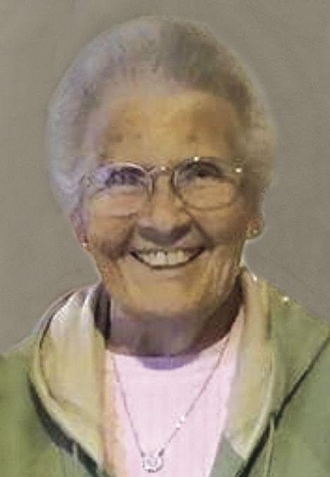 Carter, Jane Walker