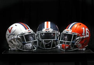Virginia helmets