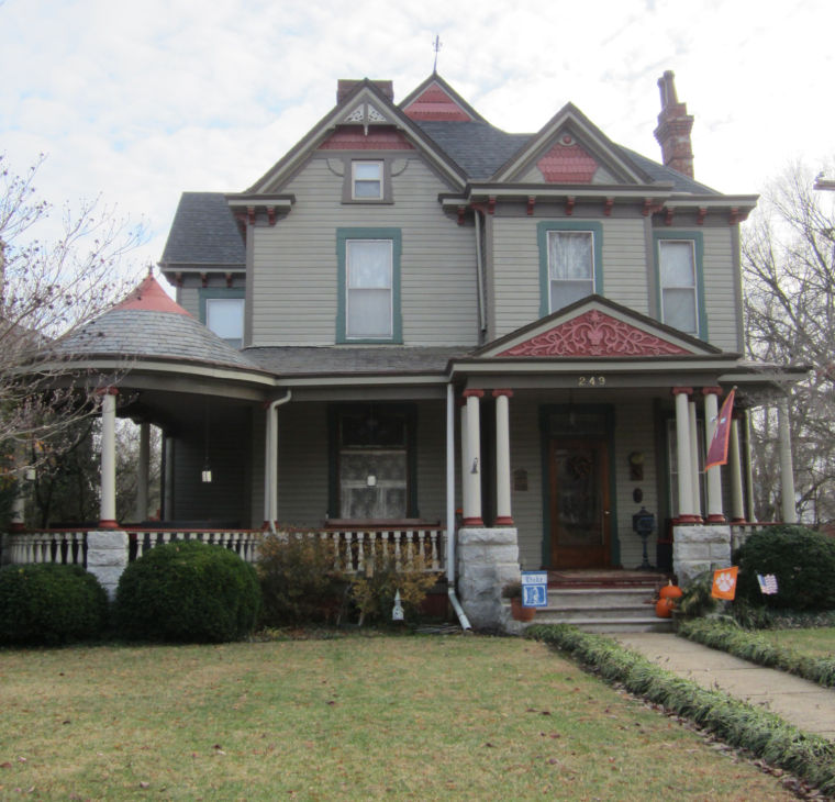 Danville Historical Society Focuses On Old West End In