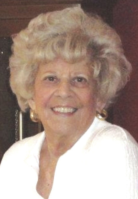 Pruitt, Judy Carswell