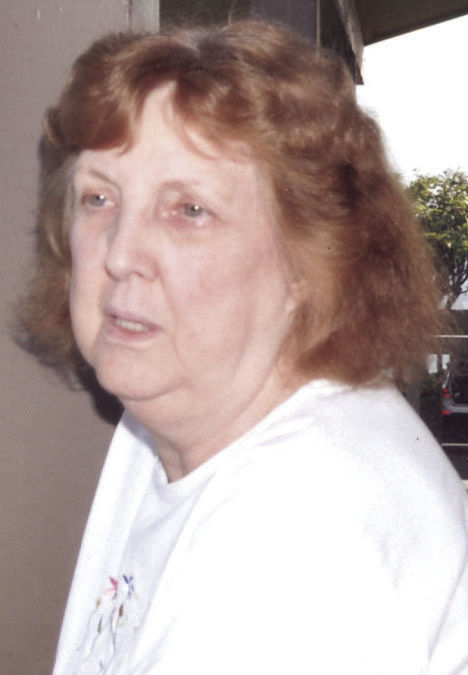 Compton, Mary Jane Green