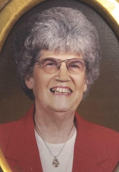 Short-Tate, Bertha B.
