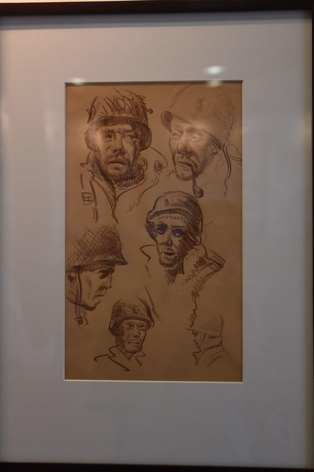 Ugo Giannini Sketches 05