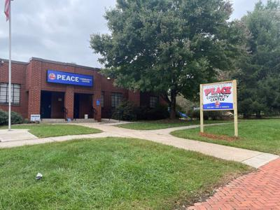 Peace Community Center