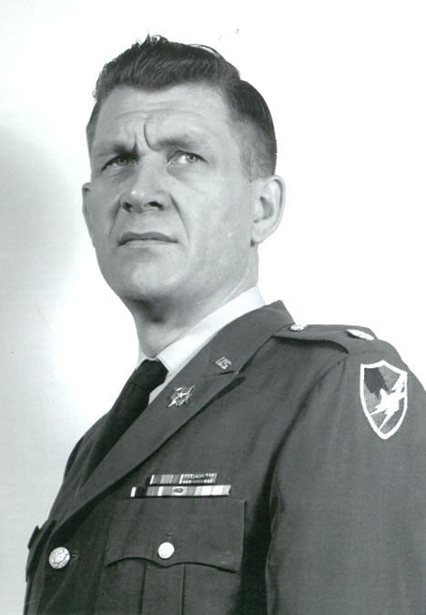 Shaw, Carl Robert