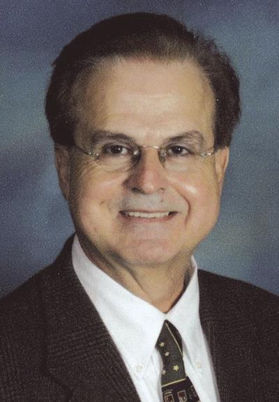 Brown Sr., Dr. William Howard