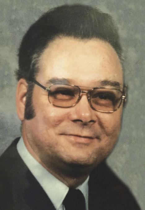 Dickerson, Larry