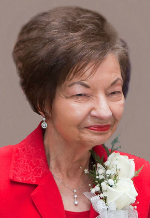 Lowe, Patricia Wallace
