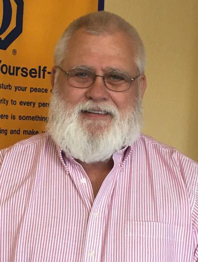 Richard Drazenovich