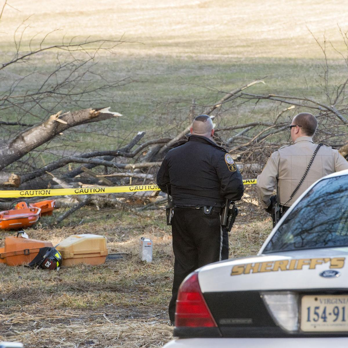 Tree-cutting experts urge caution following death in Dry
